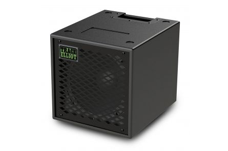 "Trace Elliot Bassbox 110 - 1x10"" 300W Bass Cabinet"