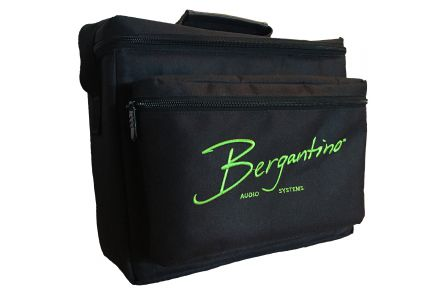 Bergantino Custom Padded Carry Bag