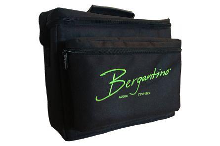 Bergantino Custom Padded Carry Bag