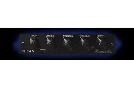 Randall USA MTS Clean guitar amp module