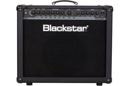 Blackstar ID:60TVP Combo