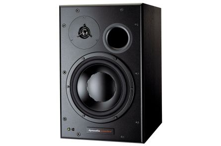 Dynaudio BM15A - Left - 1x opened box