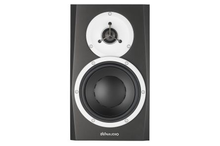 Dynaudio BM5 mkIII - PAIR BUNDLE SET