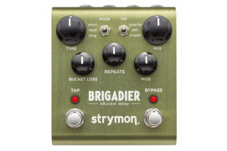 Strymon Brigadier - 1x opened box
