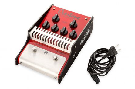 Brunetti Overtone - All-Tube Preamp - Made in Italy