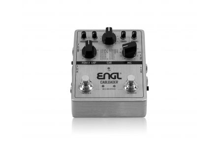Engl Cabloader - 1x opened box
