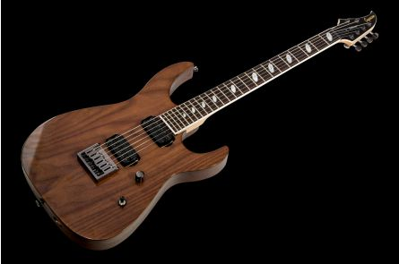 Caparison Dellinger II WM EF FX - Natural