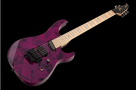 Caparison Horus M3 MF - Black Rose