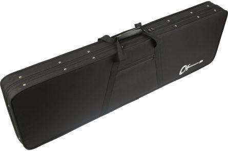 Charvel Bass Hardshell Gig Bag - Black