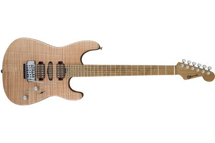 Charvel Guthrie Govan Signature HSH Flame Maple CM - Natural