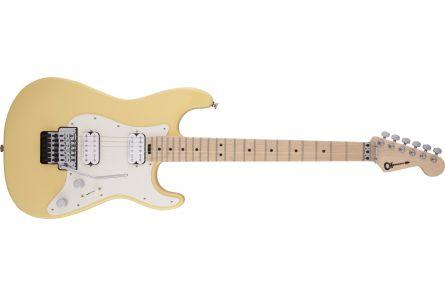 Charvel Pro-Mod So-Cal Style 1 HH FR MN - Vintage White
