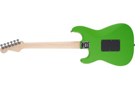 Charvel Pro-Mod So-Cal Style 1 HSH FR MN - Slime Green