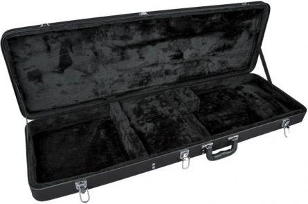 Charvel Style 1/2 Economy Case - Black