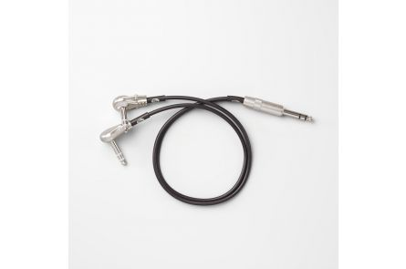Chase Bliss Audio Amptec-made Faves Dual Control Cable 20cm