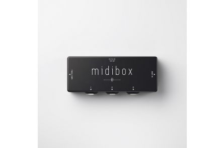 Chase Bliss Audio Midibox3