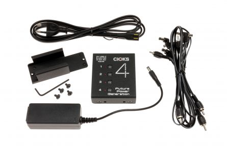 Cioks 4 Power Supply incl. 24V40 Adapter Kit