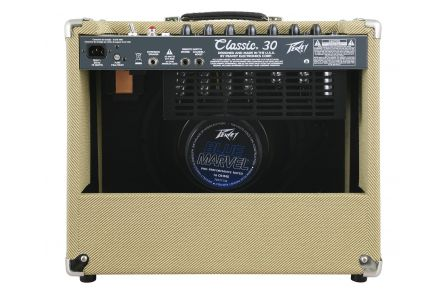 Peavey Classic 30 Combo - Made in USA