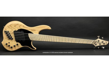 Dingwall CB2 Combustion 5 NA - Natural Gloss MN