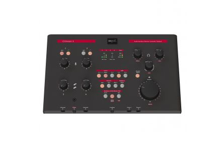 SPL Crimson 3 - Black