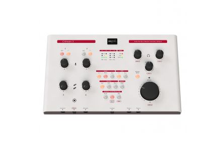 SPL Crimson 3 - White