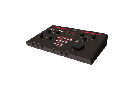 SPL Crimson 3 - Black