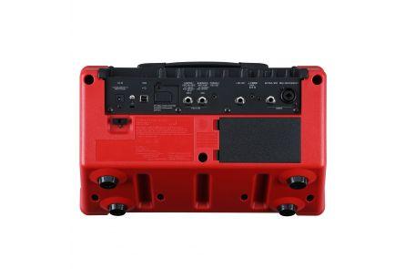 Boss Cube Street II Red