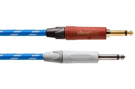 Cordial CXI 6 PP-SKY-SILENT BLUE