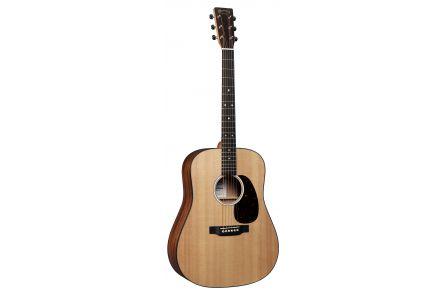Martin Guitars D-10E - Sitka - Sapele