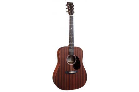 Martin Guitars D-10E - Sapele