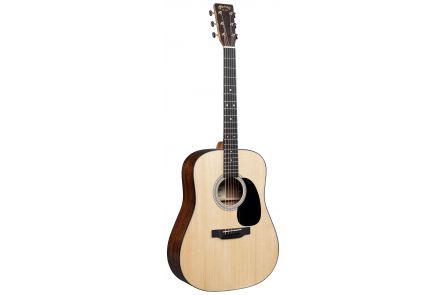 Martin Guitars D-12E - Sitka - Sapele