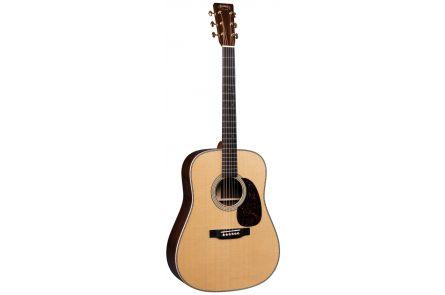 Martin Guitars D-28 Modern Deluxe