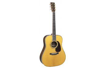 Martin Guitars D-45S Authentic 1936