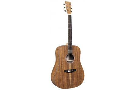 Martin Guitars D-X1E-01 - Koa
