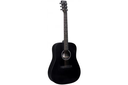 Martin Guitars D-X1E - Black
