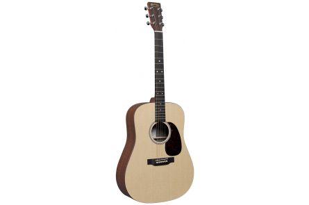 Martin Guitars D-X1E-04 - Sitka - Mahogany