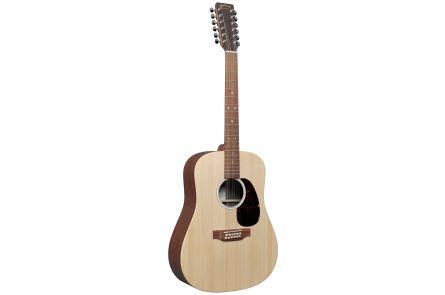 Martin Guitars D-X2E 12-String - Mahogany