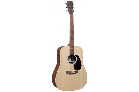 Martin Guitars D-X2E-02 - Mahogany