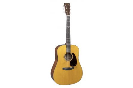 Martin Guitars D-18 Authentic 1939 Aged