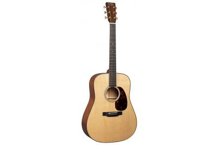 Martin Guitars D-18E Modern Deluxe