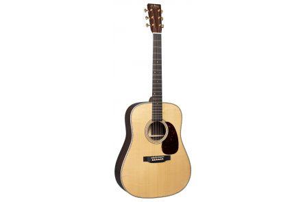 Martin Guitars D-28E Modern Deluxe