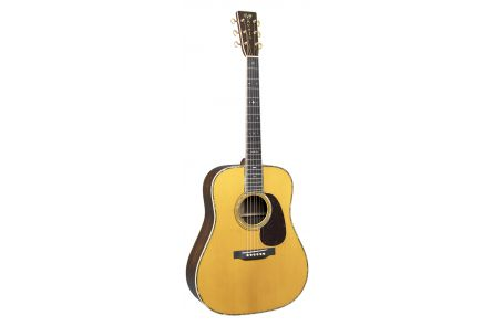 Martin Guitars D-45S Authentic 1936 Aged