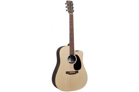 Martin Guitars D-X2E-04 - Macassar