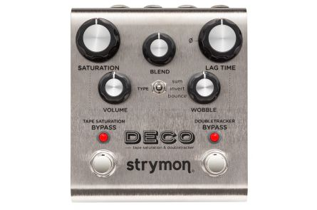 Strymon Deco - 1x opened box