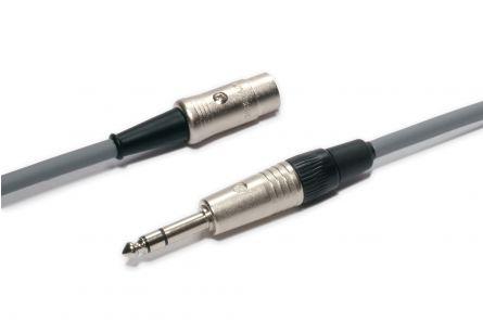Lehle MIDI-Cable SGOS DIN-TRS 6m