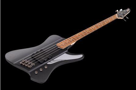 Dingwall D-Roc Standard 4 BK - Metallic Black Matte PF