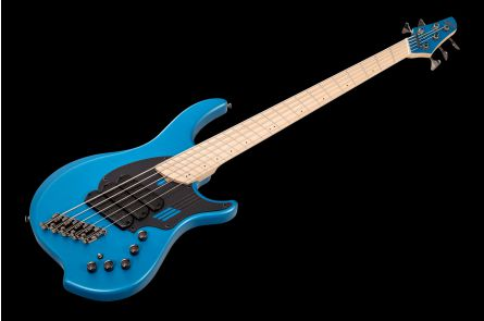Dingwall NG3 Nolly Signature 5 LB - Laguna Seca Blue Matte MN