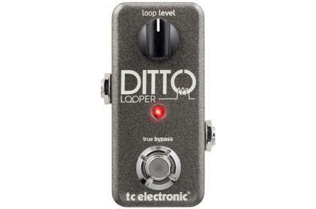 TC Electronic Ditto Looper - b-stock (1x opened box)