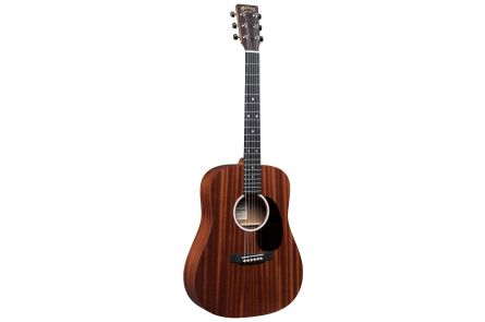 Martin Guitars DJR-10E-01 - Sapele