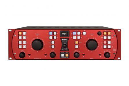 SPL DMC - Red