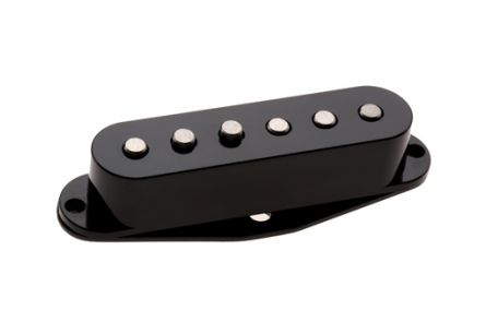 DiMarzio DP422 BK - The Injector Neck